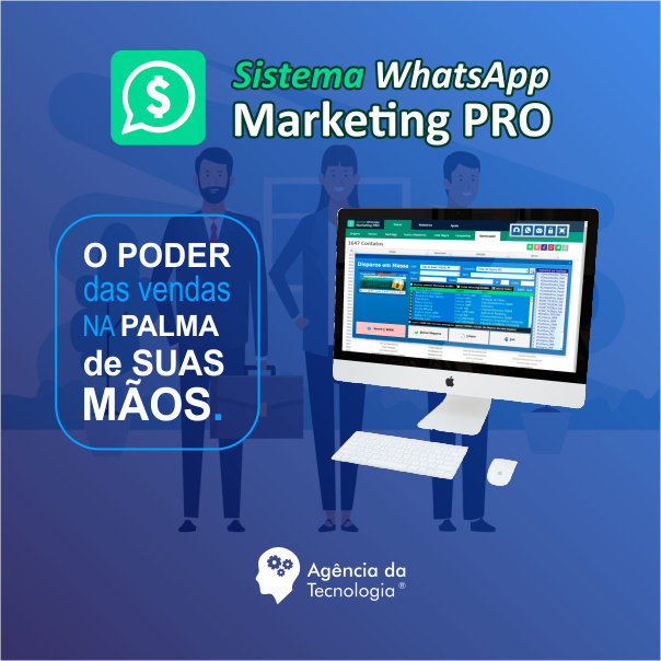 WhatsApp Marketing PRO – Iniciante